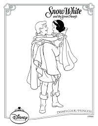 40 disney princess coloring pages images