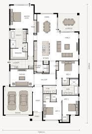 floor plan for residential house best 25 single storey house plans ideas on pinterest single