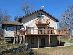 cabin plans with basement 53 lake cabin plans with walkout basement lake house plans walkout