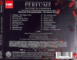 themes perfume the story of a murderer perfume the story of a murderer original motion picture soundtrack