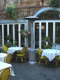 Restaurant Patio Heaters by About Us Premier Patio Heating Specialists