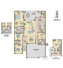 Florida Floor Plans Windsong X