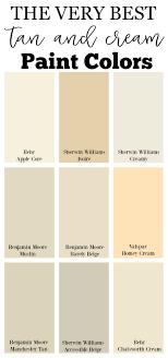 paint colors the best neutral paint colors for your home