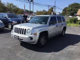 green jeep patriot 2009 jeep patriot image auto sales