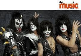 Paul Stanley Halloween Costume Paul Stanley Face Music 11