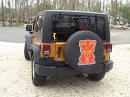 spare tire cover for jeep wrangler jeep islander edition tire cover mopar 82212318 82212318
