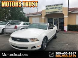 used ford mustang 2010 used 2010 ford mustang for sale 395 used 2010 mustang listings