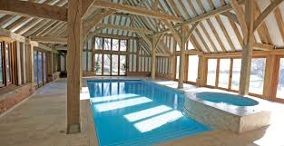 cottages with shared pools in the peak district historic uk