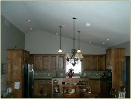 Pendant Lighting For Sloped Ceilings Lighting For Vaulted Ceiling View In Gallery Pendant Lighting For