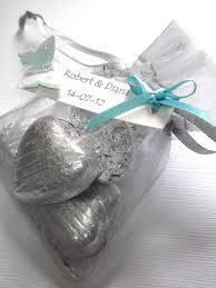 funky fairies butterfly themed wedding favours