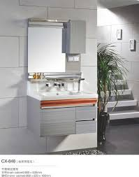 Modern Bathroom Cabinets 143 Best Modern Stainless Steel Bathroom Cabinet Images On