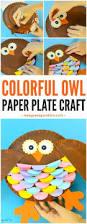 best 25 halloween paper plate crafts for kids ideas on pinterest