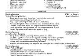 Assembly Resume Sample by Resume Samples Production Line Mechanical Assembler Worker Resume