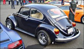 modified volkswagen beetle pics tastefully modified cars in india page 157 team bhp