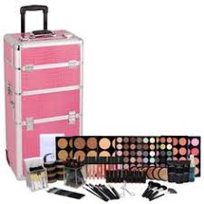 traveling makeup artist http camerareadycosmetics products crc deluxe makeup kit