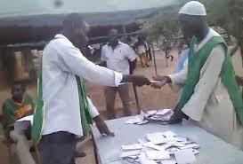 fermeture bureau de vote fermeture des bureaux de vote dépouillement du scrutin et quelques