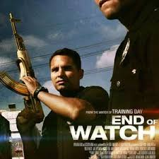 Banging On The Bathroom Floor End Of Watch 2012 Rotten Tomatoes