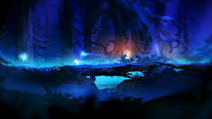 ori and the blind forest unity connect