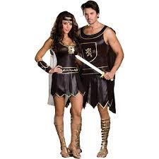trojan halloween costume amazon com dreamgirl women u0027s a lonian warrior queen costume