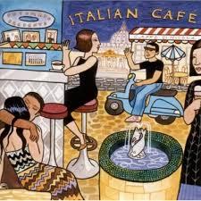 italian café cd and books home accessories the cornstore