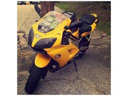 2002 kawasaki ninja for sale 15 used motorcycles from 1 555