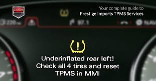 subaru low tire pressure light your guide to porsche and audi tpms services for denver drivers