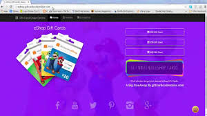 eshop gift cards eshop gift card giveaway 2016 dailymotion
