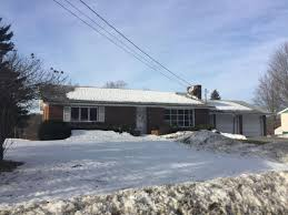 ranch style home sold at auction ranch style home on corner lot winslow me