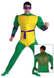 Teenage Mutant Ninja Turtles Halloween Costumes Girls Images Leonardo Ninja Turtle Halloween Costume Classic