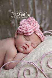 baby crochet headbands crochet headband flower by homeschoolma on etsy 10 00 crochet
