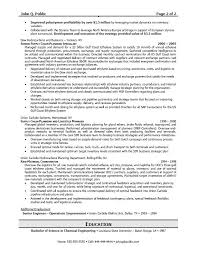 resume for a exle logistics manager resume logistics manager resume exle q