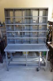 casier de bureau metal idées de relooking transformation de meubles avant après