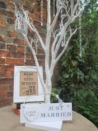 wedding wishes tree wedding wishing tree bundle wish tree framed sign birdcage