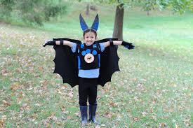 bat costume kratts bat costume crafts for kids pbs parents