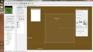 get layout from view layout generator view