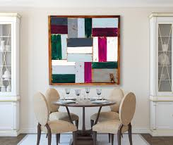 Modern Wall Art Wood Wall Art