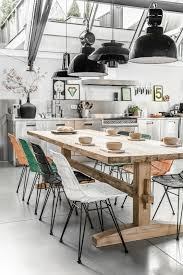 industrial kitchen table furniture wooden kitchen table ideas wooden kitchen rustic