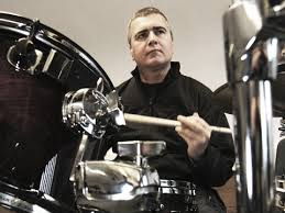 steve white drum lessons
