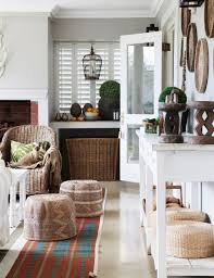 south african home decor neuer trend ethno style den look hier im interiors living