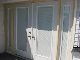 mini blinds for doors with design inspiration 12773 salluma