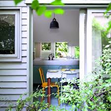 cuisine ouverte sur s駛our 53 m2 avec cuisine sur cour cuisine kitchens and house