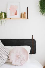 diy ikea bed diy cushion headboard an easy ikea hack a pair u0026 a spare