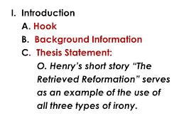 english 11 writing communication mr rinka lesson 17 irony