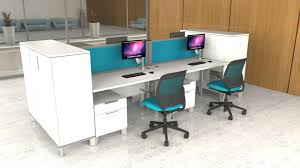 Office Desk Divider by The Importance Of Colour In The Workplace Rap Industries Ltd