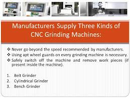 Bench Grinder Guard Requirements Essential Safety Tips For Operating Cnc I D Grinding Machine A
