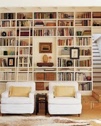 bookshelf organization ideas repurposed furniture and decor martha stewart