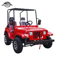 jeep wrangler beach buggy 2017 cheap fashion off road 150cc mini jeep willys utv dune
