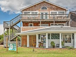 Nags Head Beach House New U0027ginger Mermaid Cottage U0027 5br Nag U0027s Homeaway Nags Head