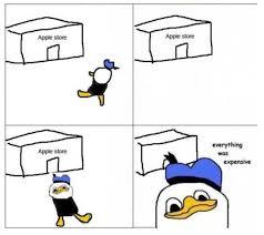 Dolan Meme Generator - dolan and the apple store dolan know your meme