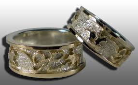 western wedding rings cowboy symbol and more wedding rings